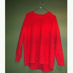 Women's Knit H&M Sweater